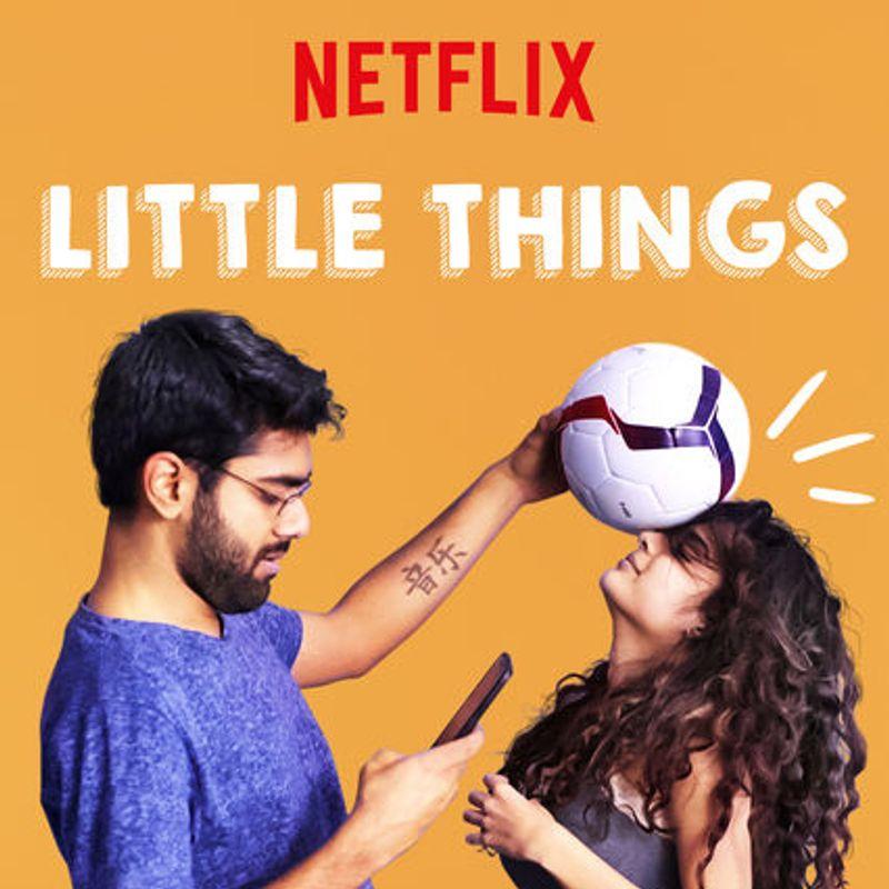 Netflix | Dice Media: Little Things