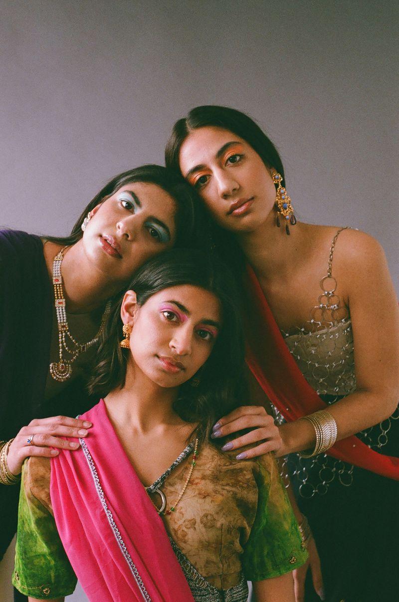 Sisterhood: Jameela x Converse London