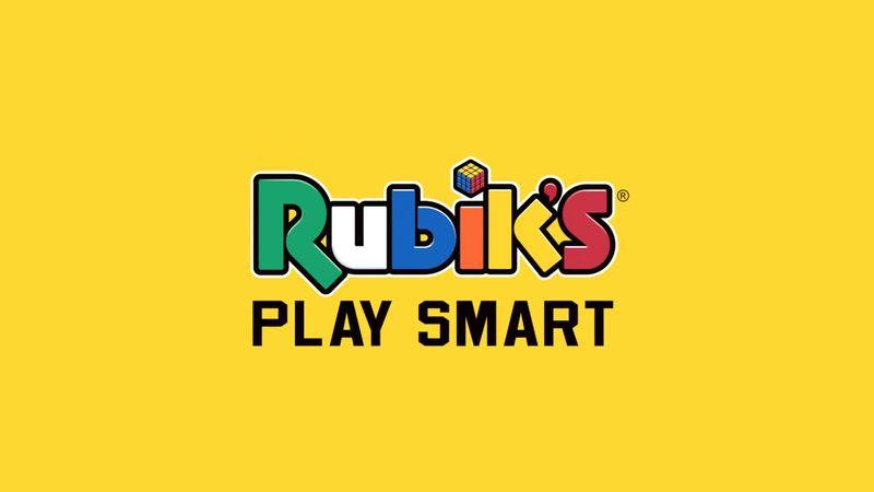 Rubiks Brand Video 2019