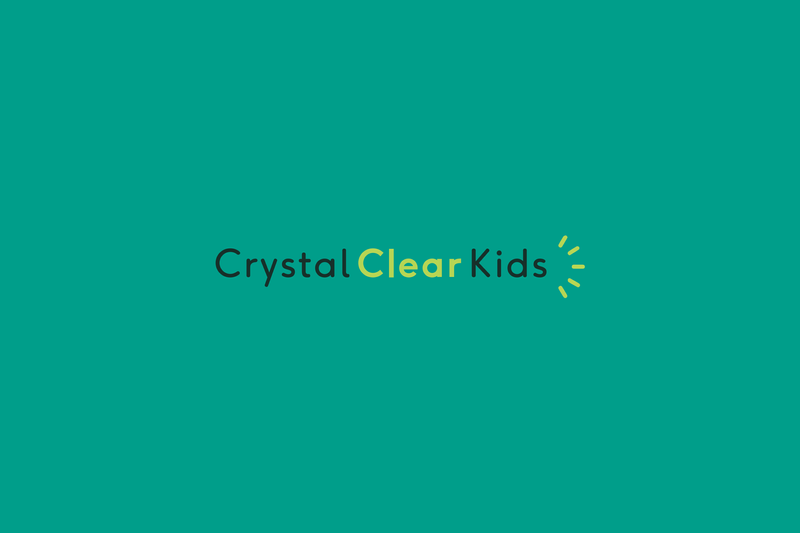 Crystal Clear Kids