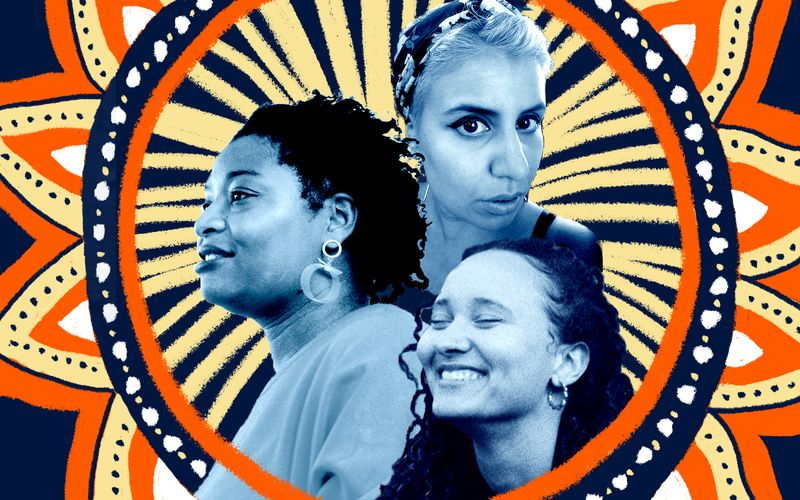 Why Role Models Matter: Celebrating Women of Colour in Design