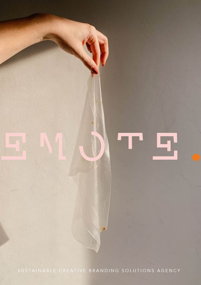 Final Major Project - Emote Agency