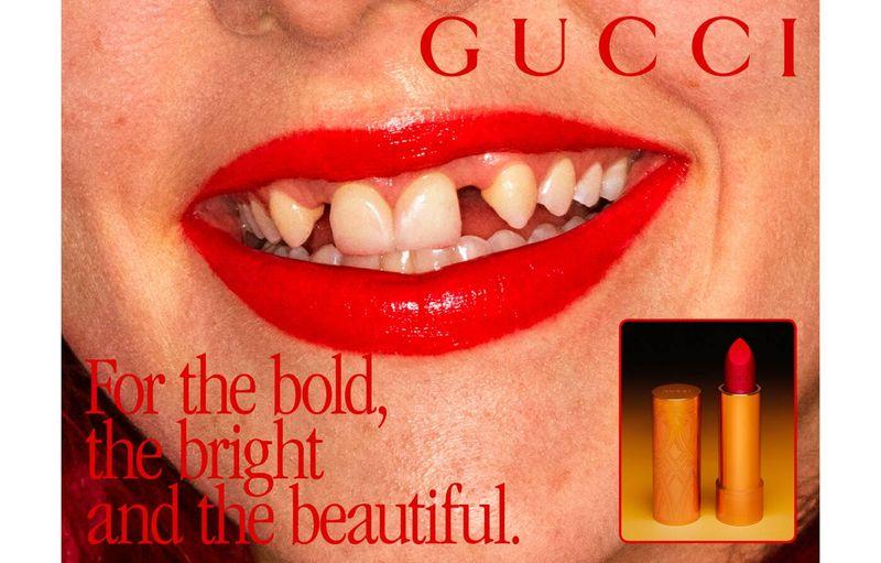 #GucciBeautyNetwork