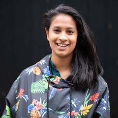 Rhia Patel