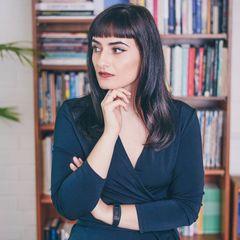 Sara Jafari
