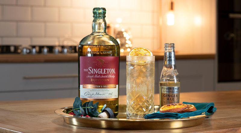 'Tis the Singleton