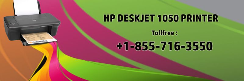 How to setup HP DeskJet 1050? | 123.hp.com/setup