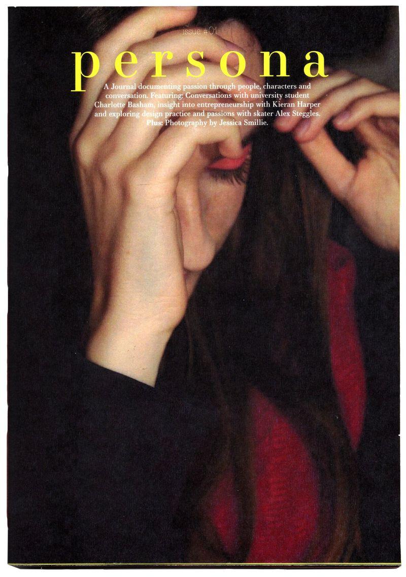Persona Magazine