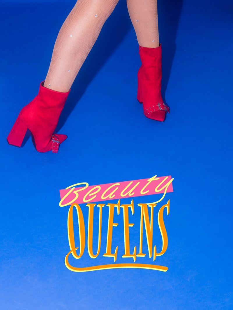 Beauty Queens for Toksick Magazine