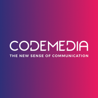 Codemedia S.A. logo