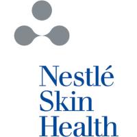 Nestle Skin Health logo