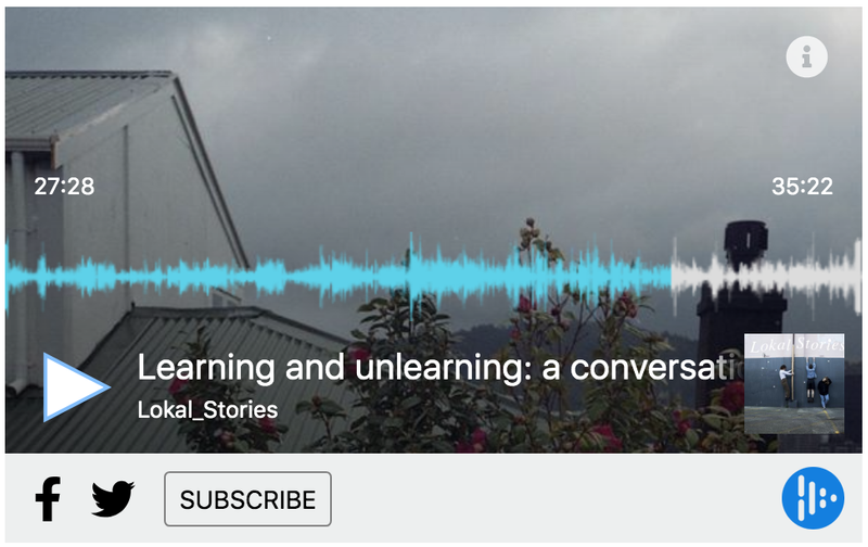 Learning & Unlearning Podcast