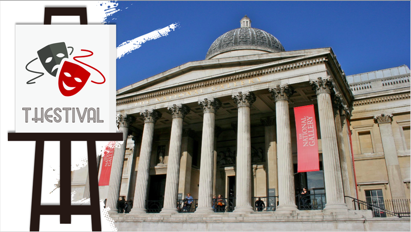 Thestival at The National Gallery