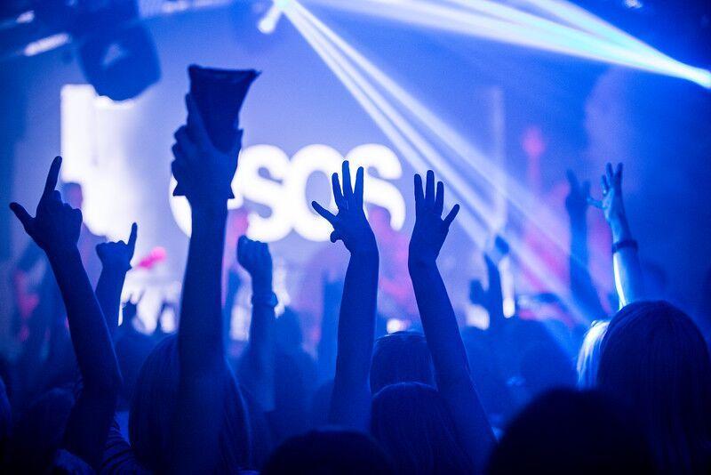 ASOS - Summer & Christmas Parties 2015/2016