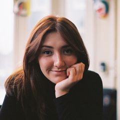 Alison Dominguez