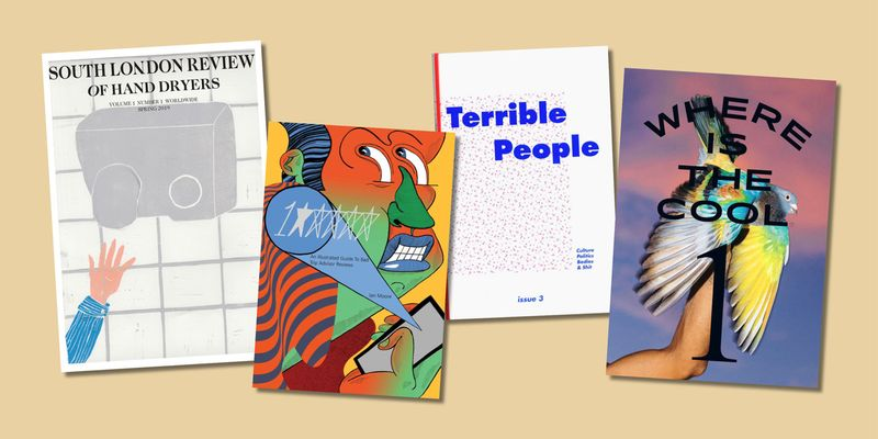 RSVP here for Stack Live: Weird Prints - The Book Club Shoreditch, 28 May!