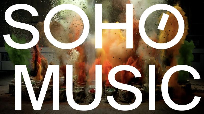 Soho Music Group