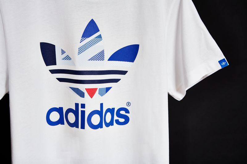 Adidas London Olympics
