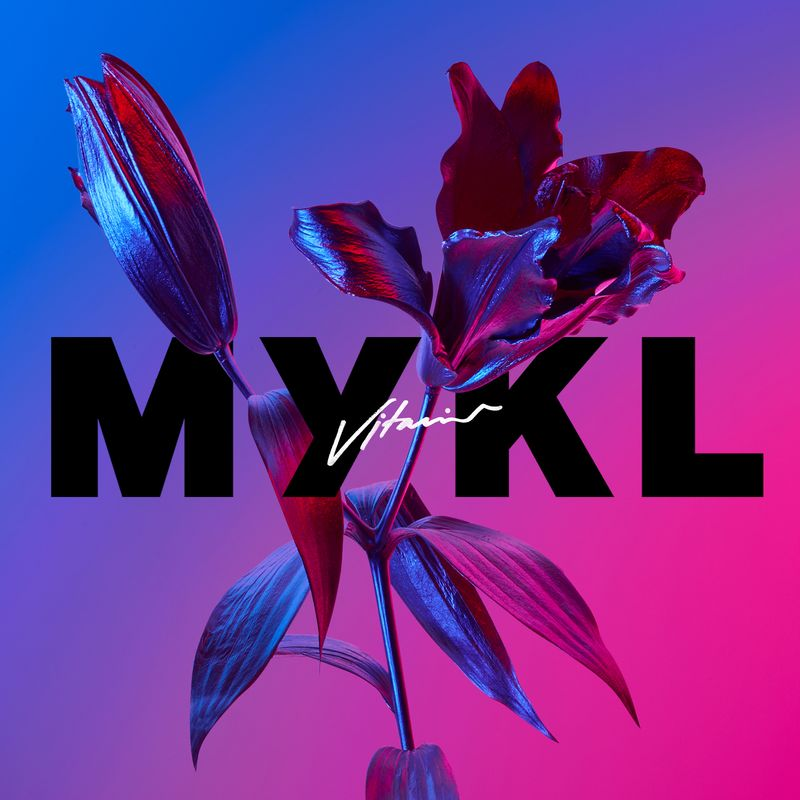 MYKL — Vitamin EP