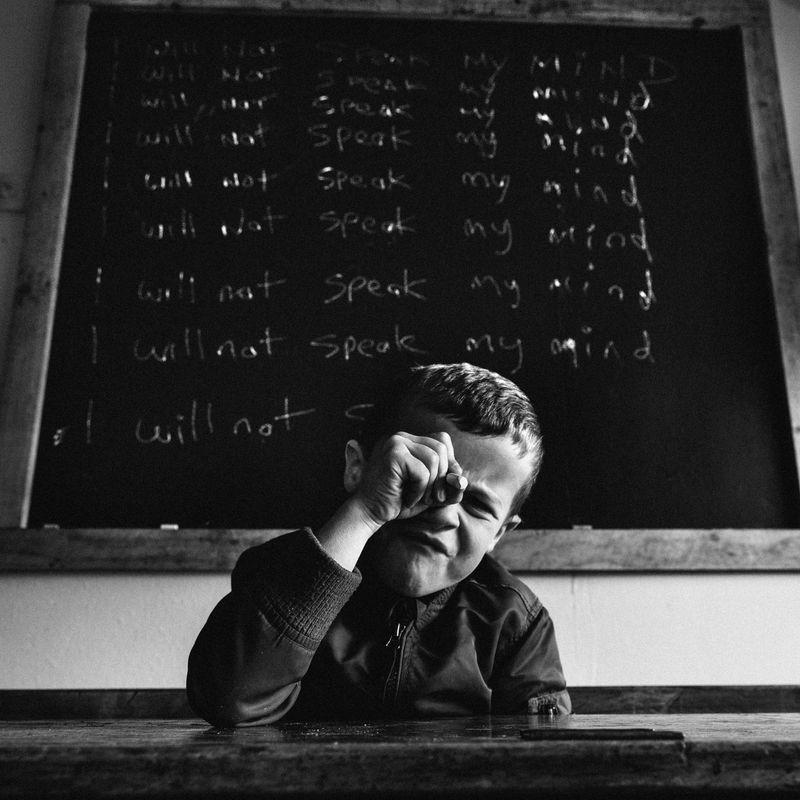 Teacher - Sean OB