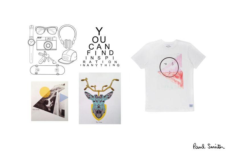 Paul Smith - Boys 8-16 T-shirts