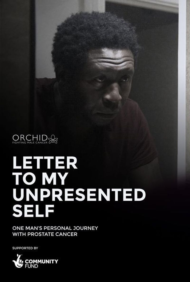 Letter To My Unpresented Self