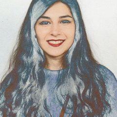 Tina Rashidi