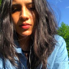 Rashmi Shankar