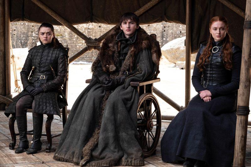 Game of Thrones – Series Finale Recap