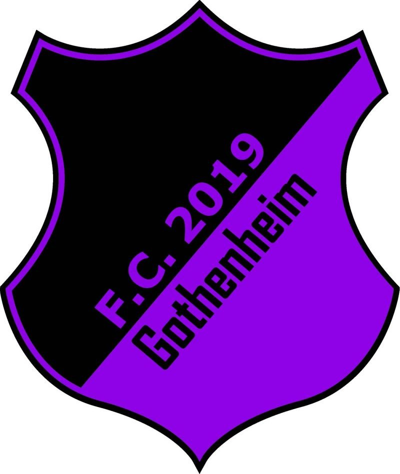 F.C. 2019 Gothenheim -