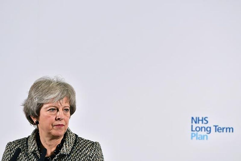 PROSPECT MAG - Austerity, stress and NHS cuts: this is the reality of Theresa May's legacy on mental health