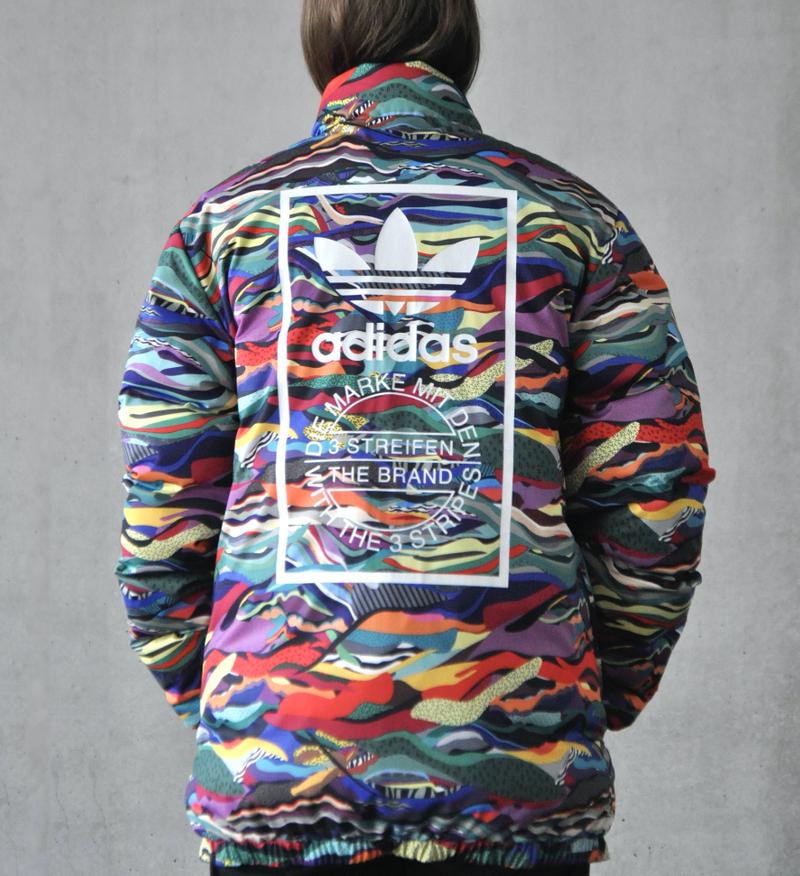 Adidas Originals /// Colorful 90's