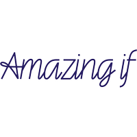 Amazing If logo