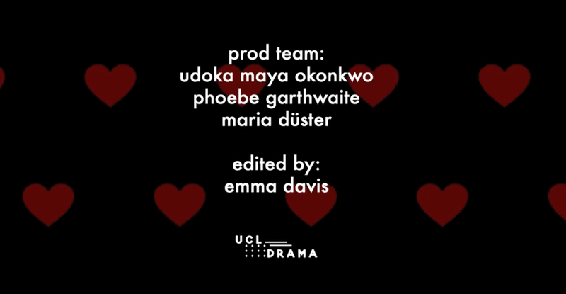 Valentine's Day Monologues