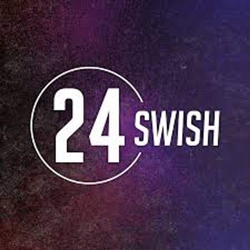 24 Swish Trailer