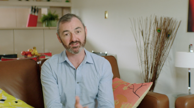 Airbnb Hosts Series: Chris