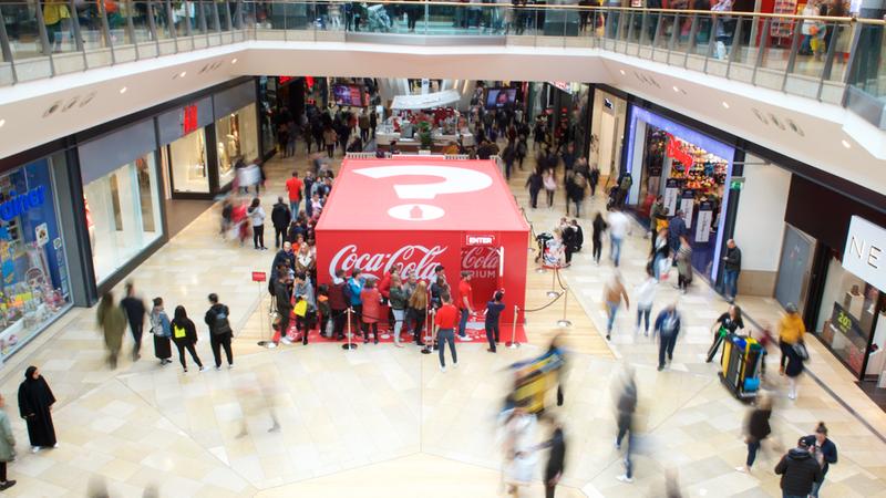 Coca-Cola Sensorium