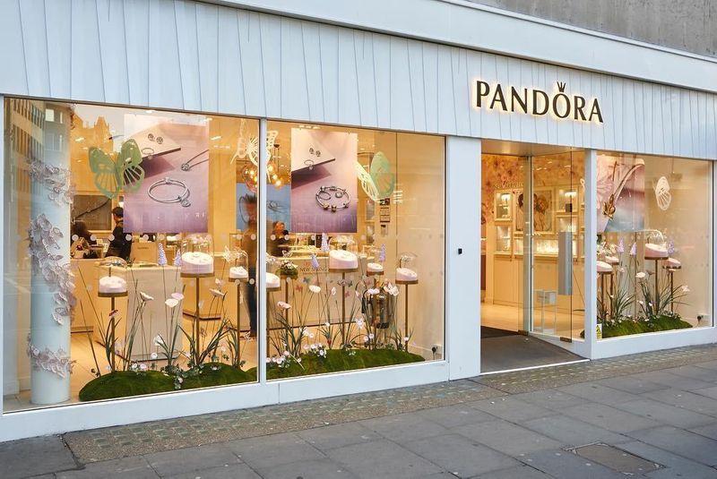 Pandora Spring 2019
