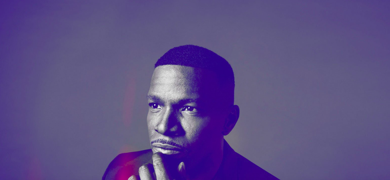 Sunshine joins forces with Grey Goose and JASH to create Off Script, hosted by Jamie Foxx
