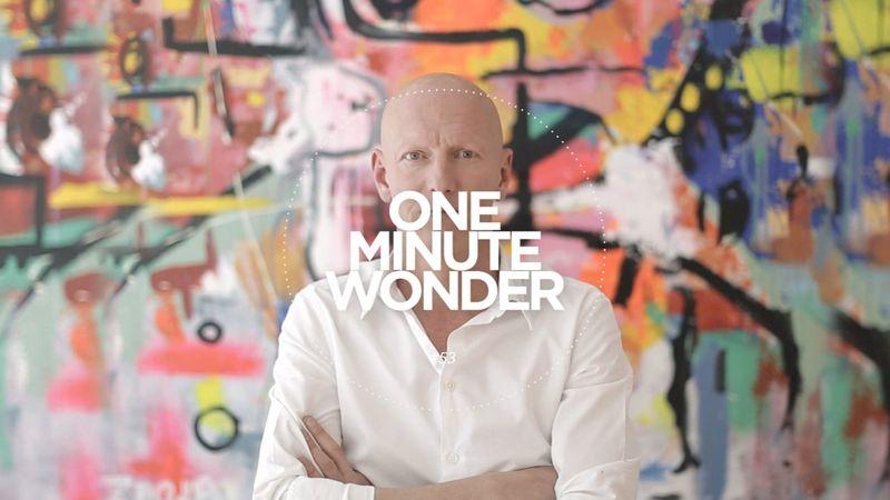 One Minute Wonder