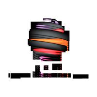 Peel Entertainment Group logo