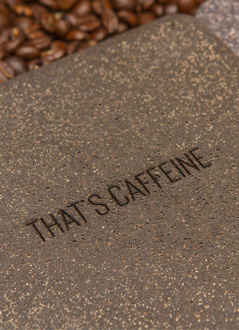 That's Caffeine