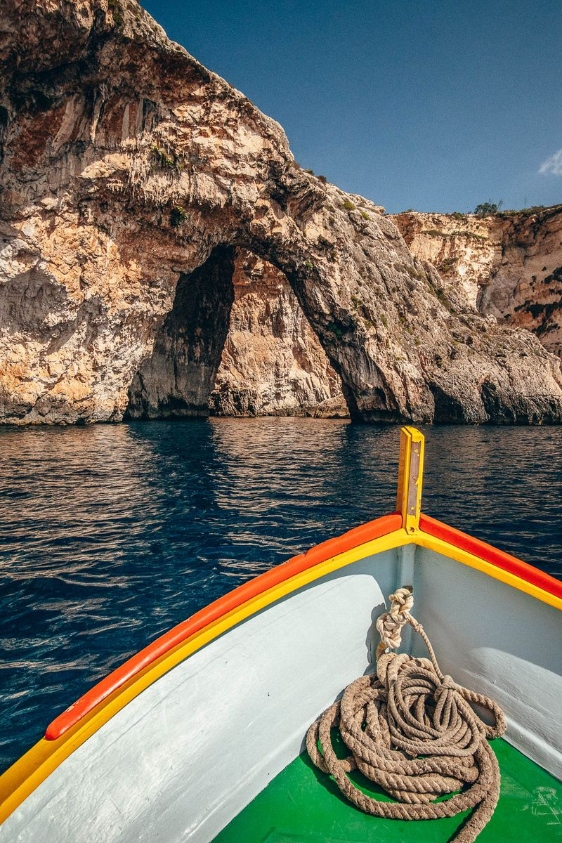 Letters from Malta: The Mediterranean Love at First Sight...