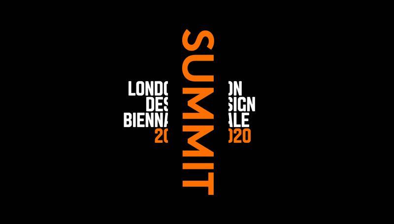 London Design Biennale Summit: 25-26 June 2019