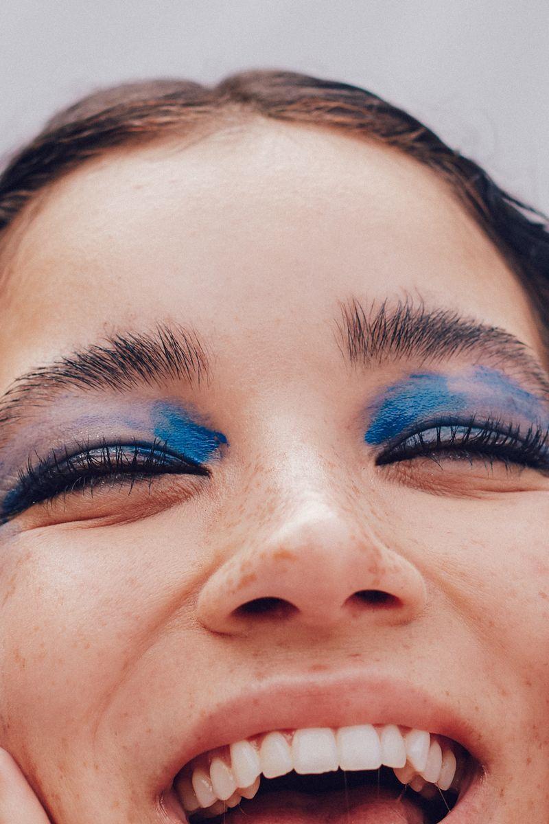 Beauty - Tashi Rodriguez May 2019