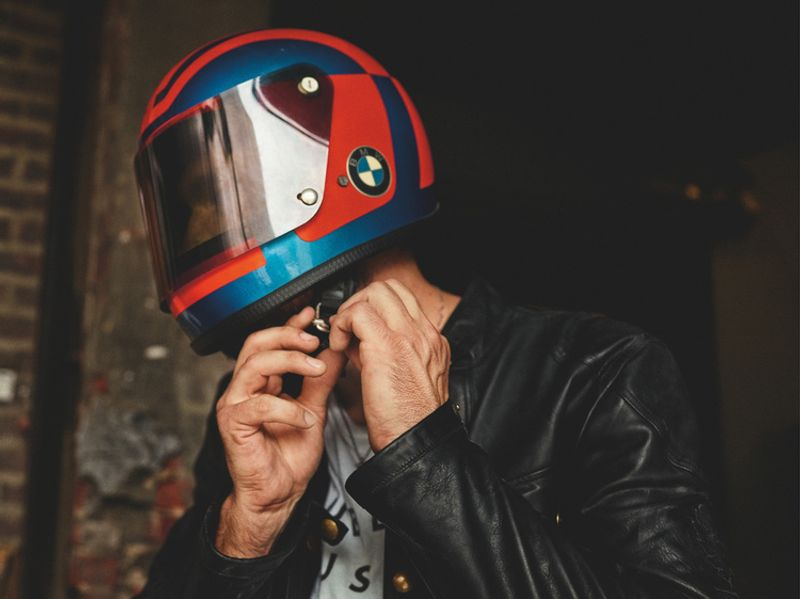 BMW MOTORBIKE - MAKE LIFE A RIDE