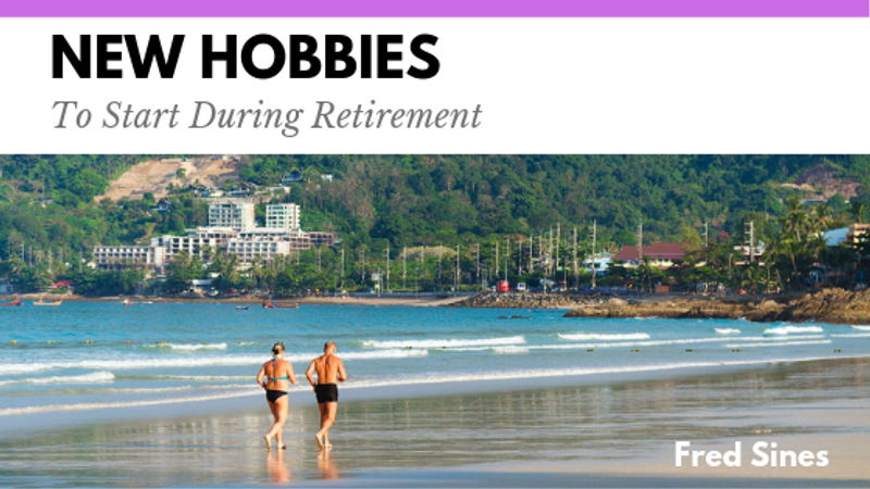 New Hobbies to Start During Retirement