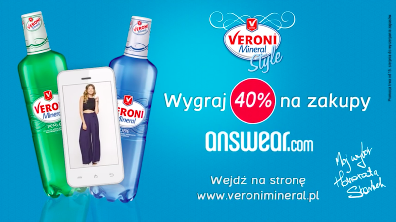 Veroni Style by Veroni Mineral | iOS + Android