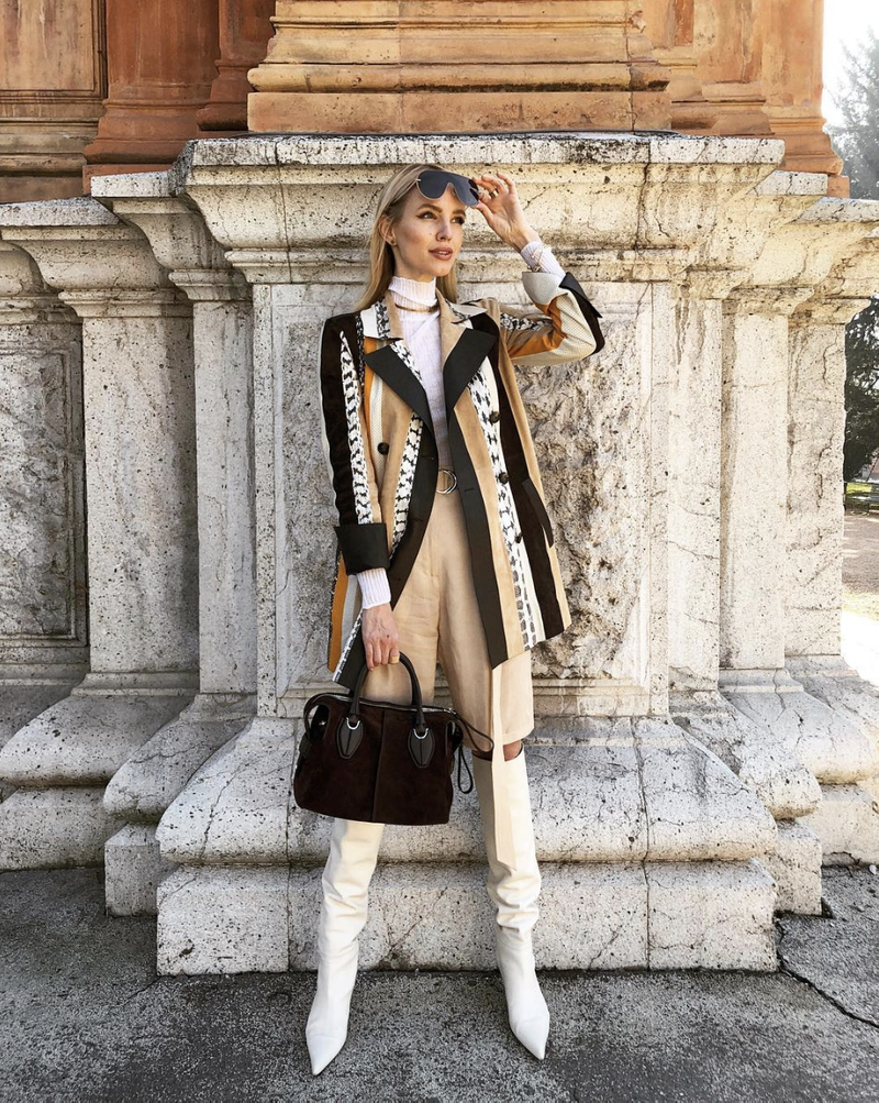 Editorial | How to do Milan Fashion Week Like an Influencer