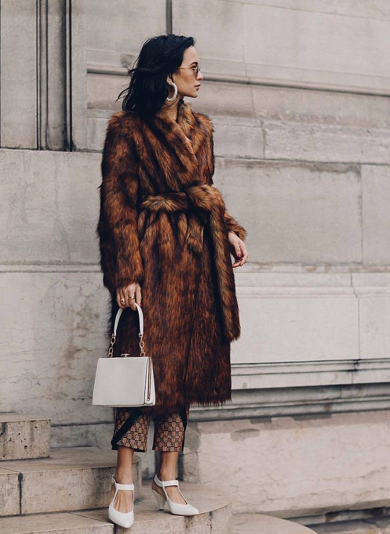 Editorial | Influencers on: Is the Future of Fashion Fur Free?